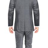 Harringay Gray Suit