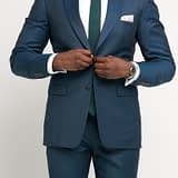 Cranford Green Suit