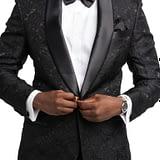 Richmond Black Tuxedo
