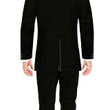 Barnes Black Suit