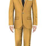 Hampstead Orange Suit