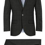Dalston Gray Suit
