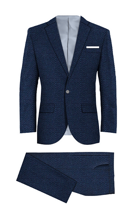 Southgate Green Suit