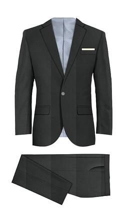 Ratcliff Brown Suit